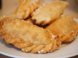 Cozumel My Cozumel Food Top 12 Must Eats empanadas