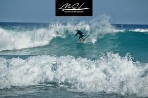 Cozumel surf lessons