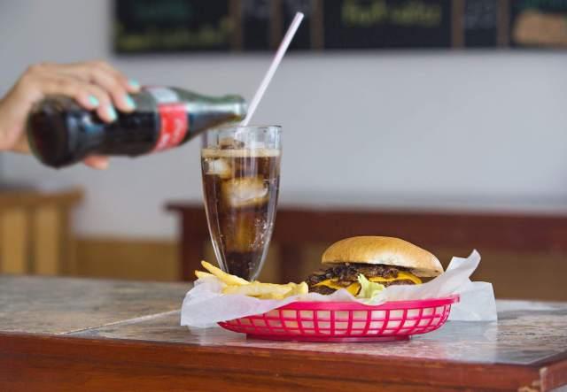 Cozumel My Cozumel Caribe Burger discount