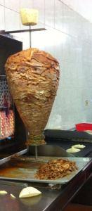 Cozumel Food Top 12 Must Eats tacos al pastor