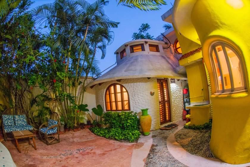 Casa Darcy Bungalows Cozumel