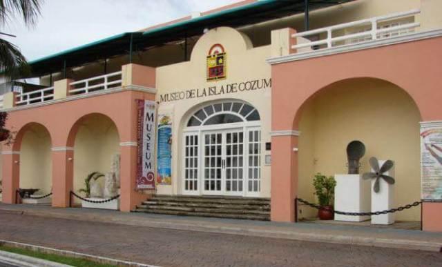 Cozumel My Cozumel Parks Museum image