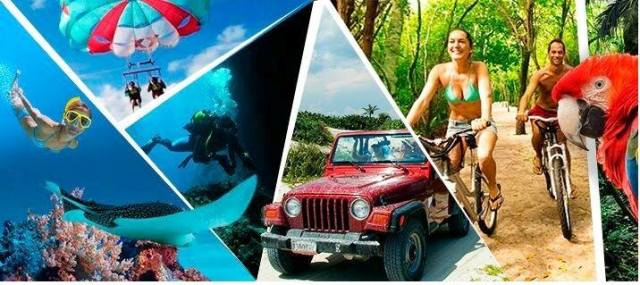 Cozumel My Cozumel Go Tour things to do