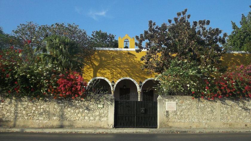 Cozumel My Cozumel villa for rent