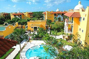 Cozumel dive resort