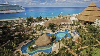 cozumel all inclusive