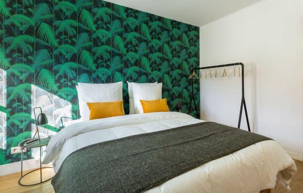 Обои для однокомнатной квартиры расцветки и рекомендации ...