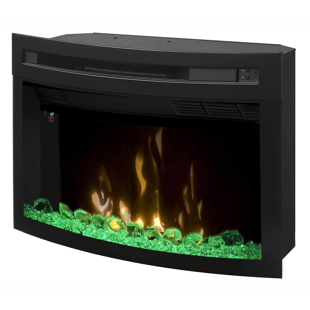 Dimplex 25 Multi Fire Xd Electric Firebox Pf Cg