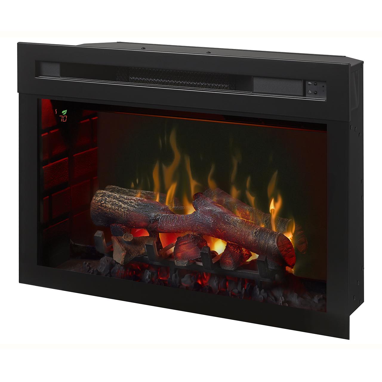Dimplex 25 Multi Fire Xd Electric Firebox Pf Hl