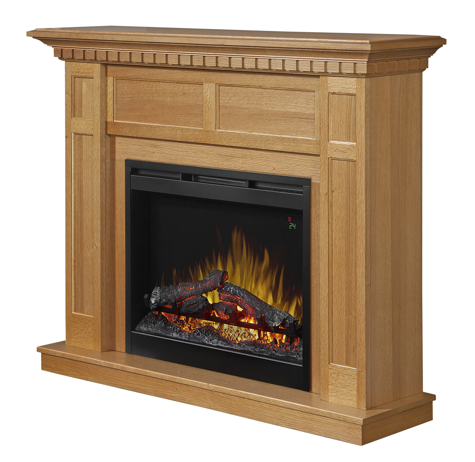 Electric Fireplaces Fireplaces Mantels Dimplex Wilson