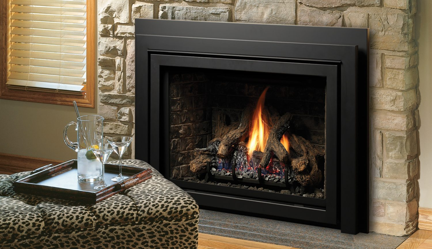 The Best Direct Vent Gas Fireplace Insert