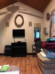 Cozy Hideaway Main Room