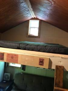 Cozy Hideaway Loft