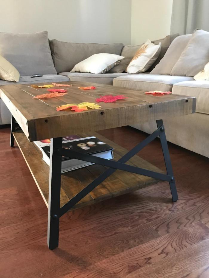 Review Emerald Home T100 0 Coffee Table Cozy Home 101