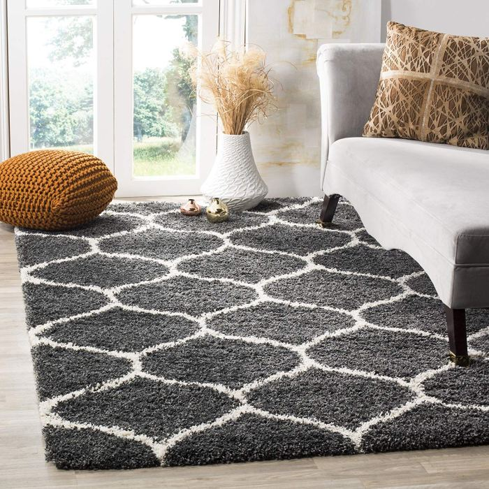 10 Best Selling Living Room Area Rugs On Amazon Cozy