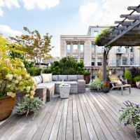 140 Stunning Rooftop Terrance Ideas and Design Tricks