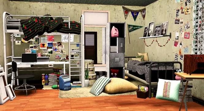 Creative Bedroom Decorating Ideas - Bedroom Style Ideas