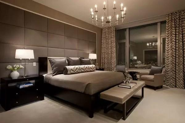 Ideas For Master Bedroom Interior Design | CozyHouze.com on Main Bedroom Decor  id=37008