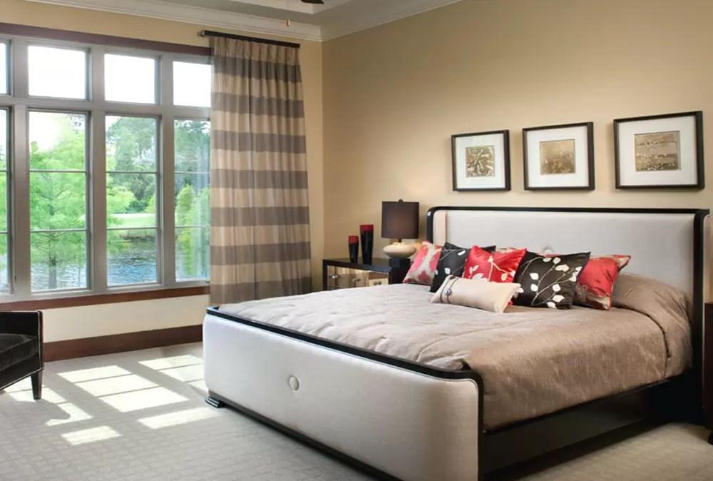 Ideas For Master Bedroom Interior Design