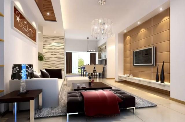 Various Living Room Design Ideas | CozyHouze.com