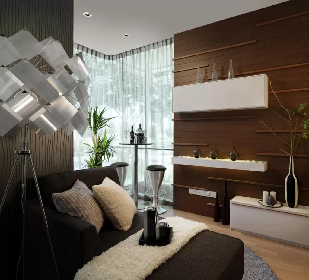 Cheap and Chic Living Room Decor Ideas | CozyHouze.com on Living Room Decor  id=42827