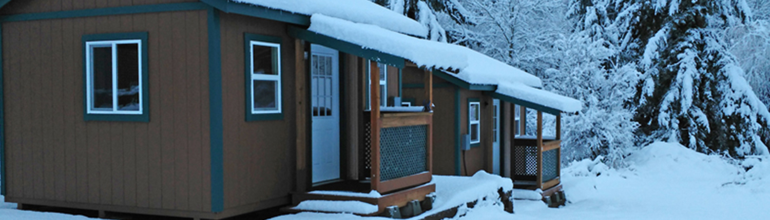Each room is temperature controlled at Cozy Kitties Inn in Kent, WA