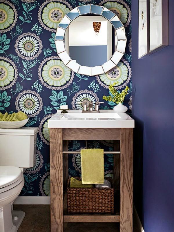 Six Small Space Bathroom Ideas on Space Bathroom  id=89106