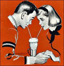 1950's cartoon