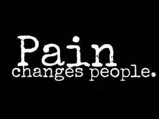 pain quote