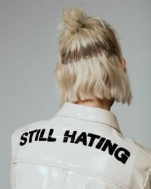 fashion still hating