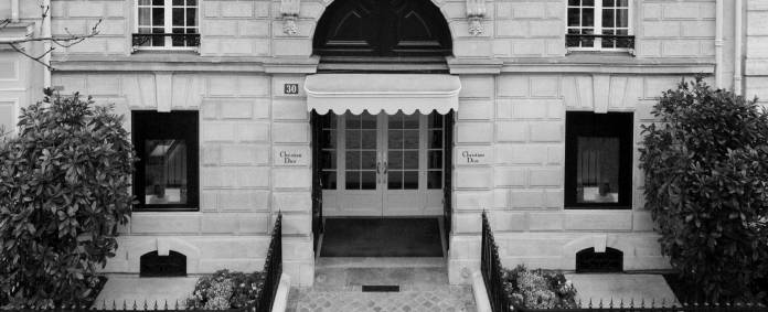 Модный дом Диор