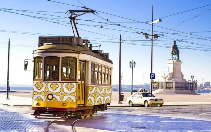 Самые необычные трамвайные маршруты
