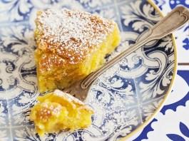 Португальские сладости