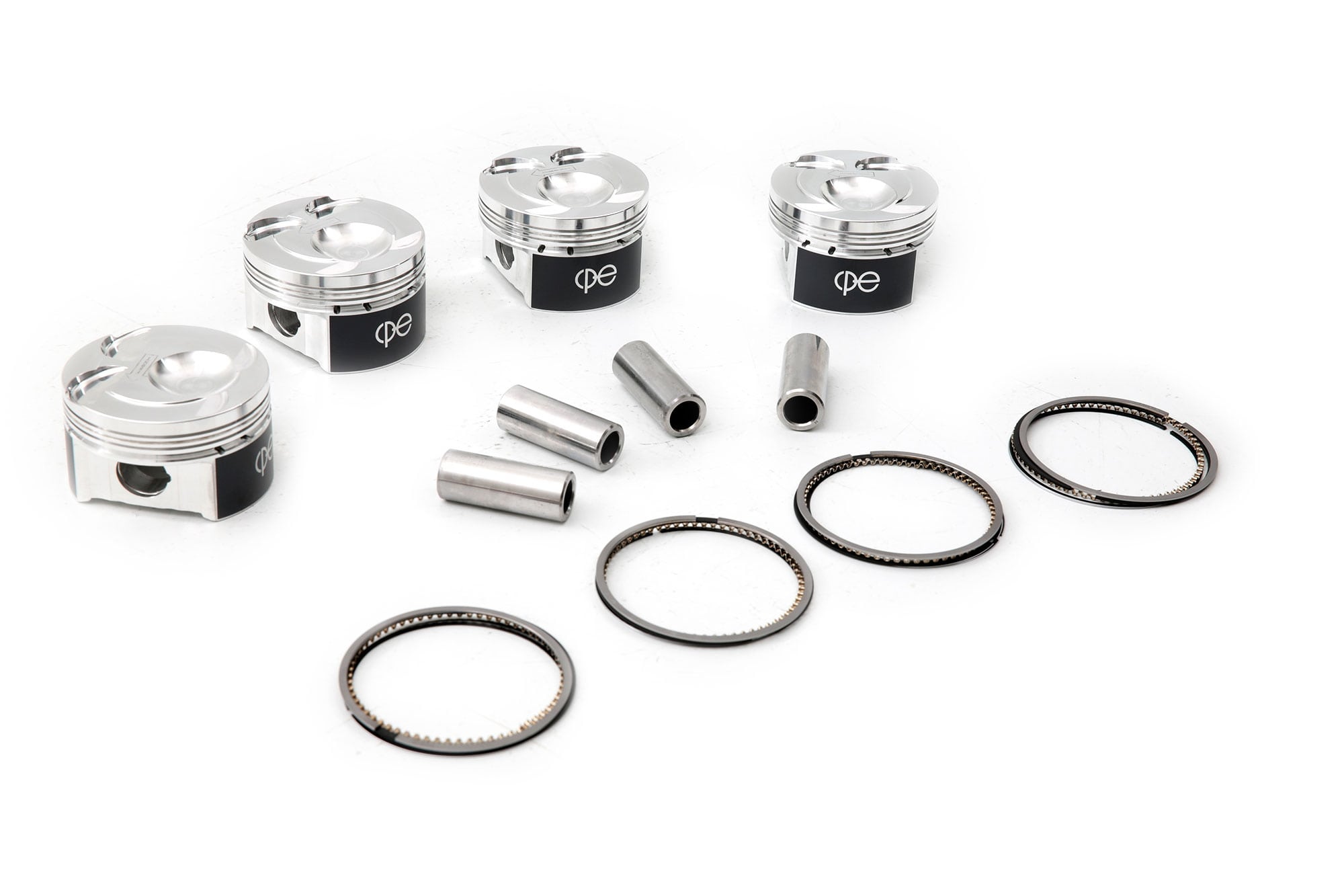 Cp E Magnumdi Ford Turbo Stage2 Ecoboost 2 3 Pistons