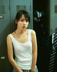 戸田 恵梨香 | 女優