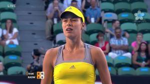 アナ・イバノビッチ | テニス選手