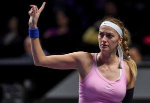 ペトラ・クビトバ | テニス選手
