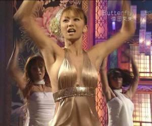 倖田來未   歌手