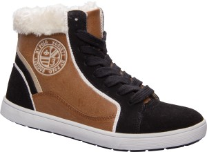 HV Society Sneakers Winter HV