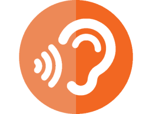determine if there is any noise induced hearing loss