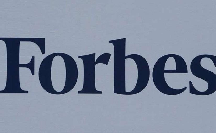مجلة فوربس تختار 10 نساء من رائدات الأعمال بالمملكة كأقوى صانعات للعلامات التجارية