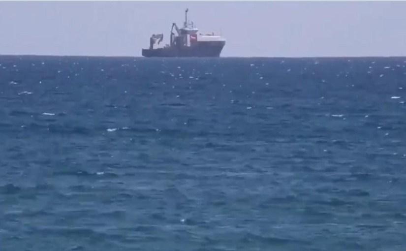 «السراج» يبيع ليبيا إلى أردوغان ويسمح له بالتحكم في الشحنات البحرية (فيديو)