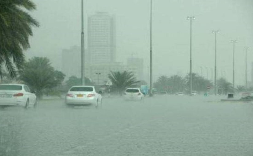 """""""الحربي"""": ما يحدث الآن من أمطار عودة لما كنا عليه قبل عام 1975 م"""