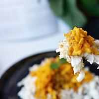 中西合璧黄油赛螃蟹 无蟹胜有蟹的做法图解1