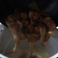 啤酒紅燒肉的做法圖解7