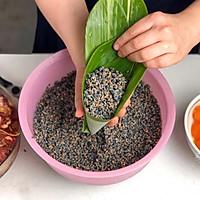 烏米粽的做法圖解15