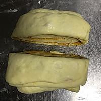 #四季寶藍小罐#花生醬吐司,放三天也不硬的做法圖解10