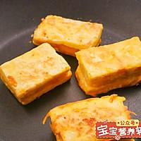 豆腐三明治的做法图解10