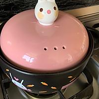 赤松茸牛尾湯的做法圖解5