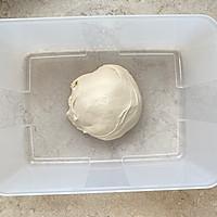 肉松早餐包的做法图解3